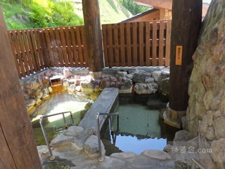 然別峡かんの温泉26