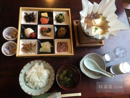 湧駒荘-朝食9