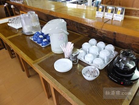 大雪高原山荘-朝食7