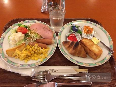 旭岳温泉 ホテルディアバレー-朝食14
