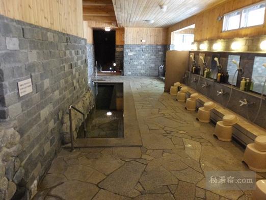 然別峡かんの温泉28