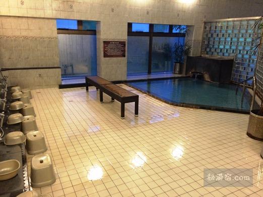 旭岳温泉 ホテルディアバレー-風呂19