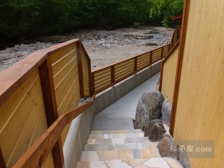 芽登温泉-混浴露天風呂12