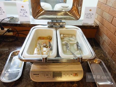 旭岳温泉 ホテルディアバレー-夕食18