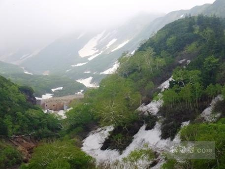 十勝岳温泉 凌雲閣10