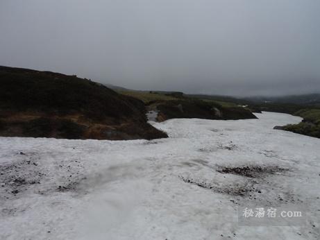 大雪山-中岳温泉36