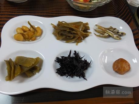 芽登温泉-朝食8