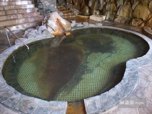 然別峡かんの温泉38