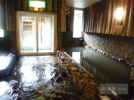 湧駒荘-本館風呂シコロの湯5