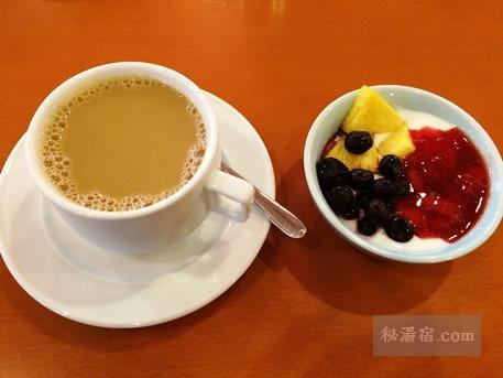 旭岳温泉 ホテルディアバレー-朝食18