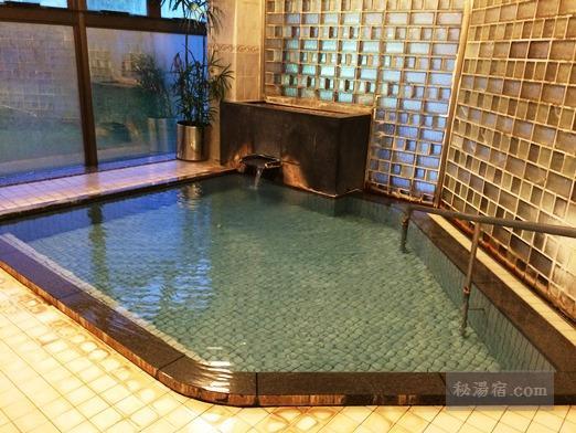 旭岳万世閣 ホテル ディアバレー 宿泊 その3 お風呂編