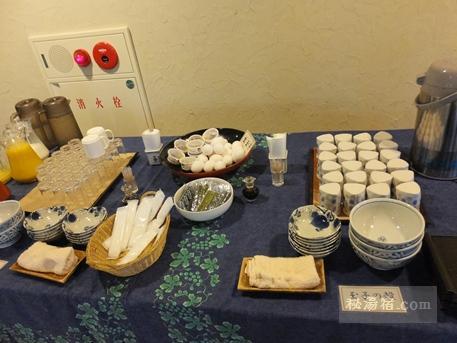 湧駒荘-朝食5