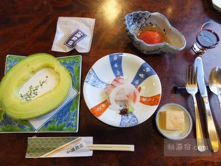 湧駒荘-夕食3