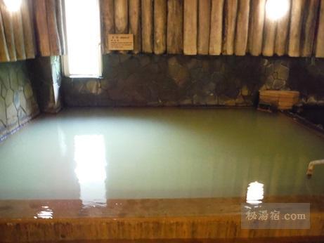 湧駒荘-本館風呂シコロの湯8