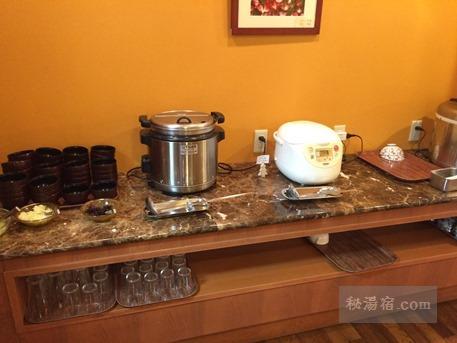 旭岳温泉 ホテルディアバレー-朝食13