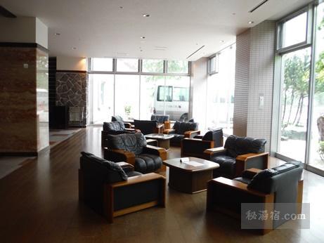 層雲峡温泉 朝陽リゾートホテル35
