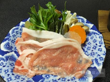 芽登温泉-夕食7