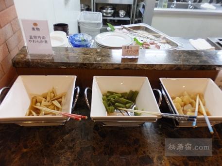 旭岳温泉 ホテルディアバレー-夕食14