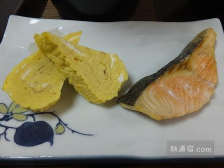 芽登温泉-朝食7