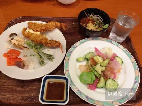 旭岳温泉 ホテルディアバレー-夕食54
