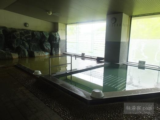 湯元白金温泉ホテル27