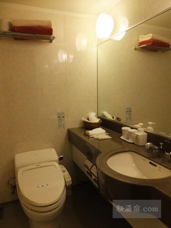 旭岳温泉 ホテルディアバレー-部屋20