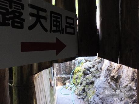 糠平温泉 湯元館26