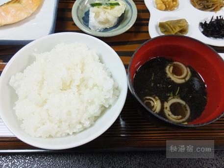 芽登温泉-朝食10
