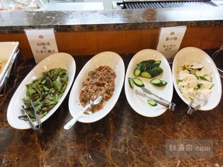 旭岳温泉 ホテルディアバレー-夕食15