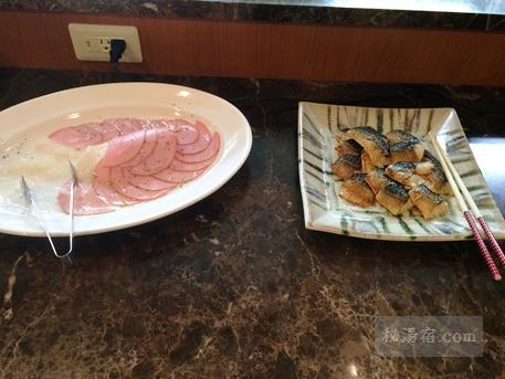 旭岳温泉 ホテルディアバレー-朝食5
