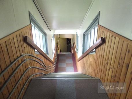 糠平温泉 湯元館11