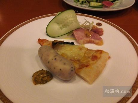 旭岳温泉 ホテルディアバレー-夕食31