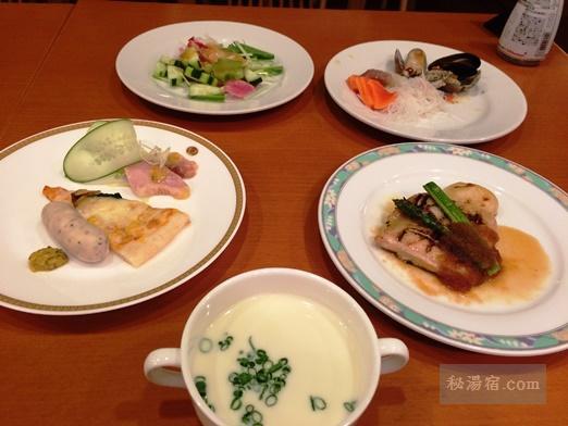 旭岳温泉 ホテルディアバレー-夕食47
