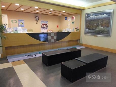 湯元白金温泉ホテル7