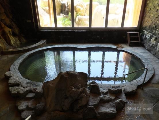 然別峡かんの温泉36