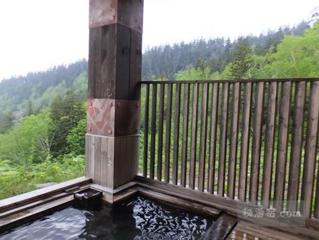 十勝岳温泉 カミホロ荘20