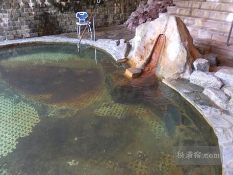 然別峡かんの温泉43