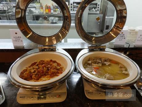 旭岳温泉 ホテルディアバレー-夕食19