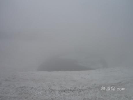 大雪山-中岳温泉7