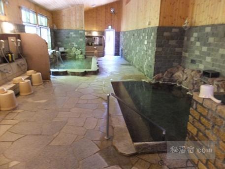 然別峡かんの温泉25