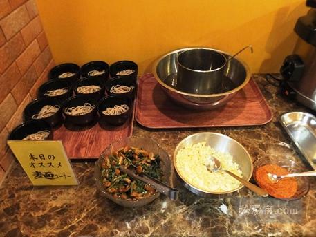旭岳温泉 ホテルディアバレー-夕食39