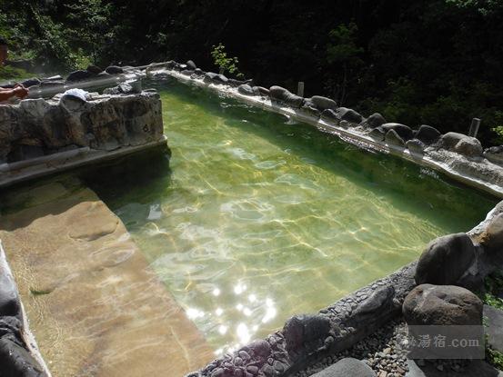幌加温泉 湯元 鹿の谷 日帰り入浴 ★★★★