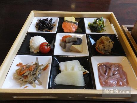 湧駒荘-朝食3
