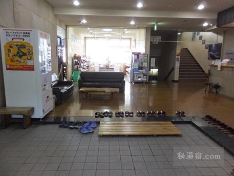 十勝岳温泉 カミホロ荘5