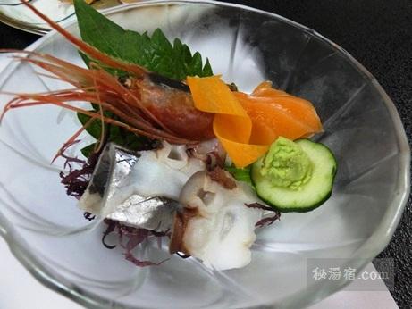 芽登温泉-夕食8