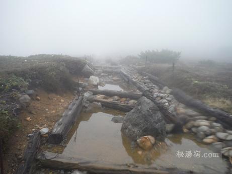 大雪山-中岳温泉27
