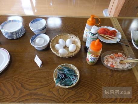 大雪高原山荘-朝食4