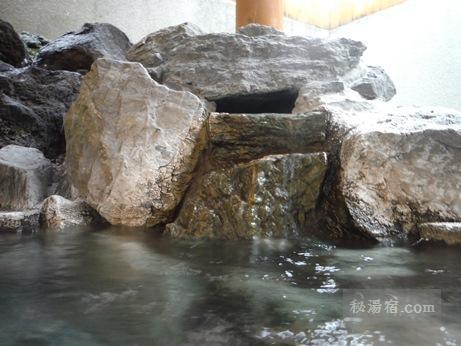 層雲峡温泉 湯元銀泉閣10