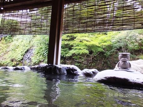 湯の小屋温泉 龍洞9