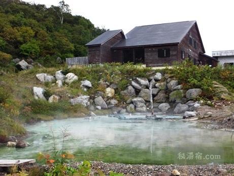 ニセコ五色温泉 別館1